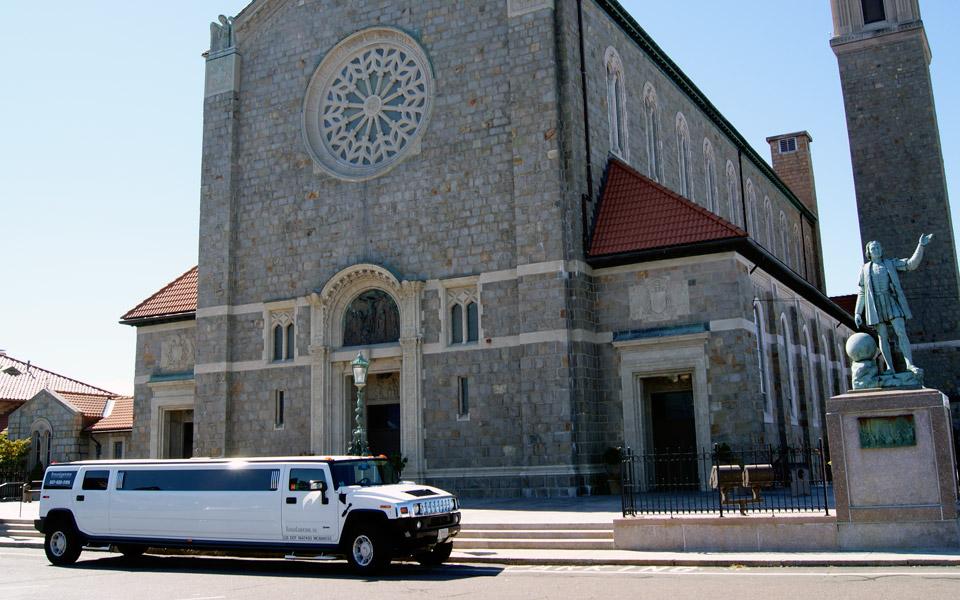 Hummer-Limousine-Rental-Wedding-Service